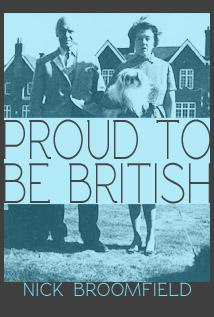 Image of Proud To Be British