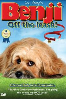 Image of Benji: Off the Leash!