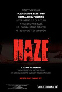 Image of Haze - Abridged