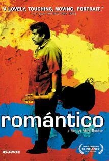 Image of Romantico