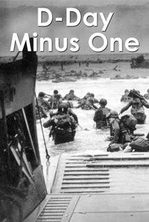 Image of D-Day Minus One
