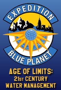 Image of Expedition Blue Planet - Age of Limits: 21st Century Water Management