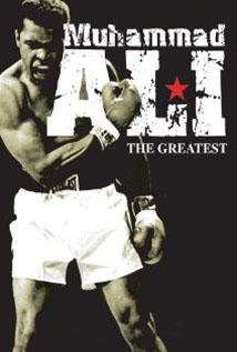 Image of Muhammad Ali: The Greatest