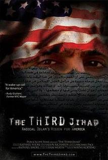 Image of The Third Jihad