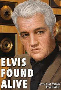 Image of Elvis Found Alive