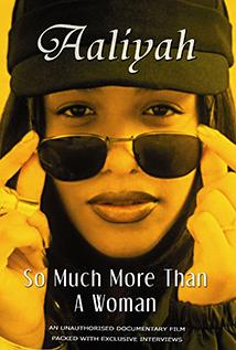 Image of Aaliyah: So Much More Than a Woman