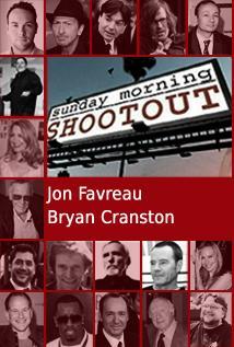 Image of Season 1 Episode 10 Jon Favreau and Bryan Cranston