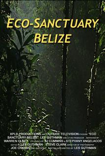 Image of Eco-Sanctuary Belize