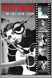 Image of Kurt Cobain: The Early Life Of a Legend