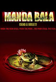 Image of Manda Bala (Send a Bullet)