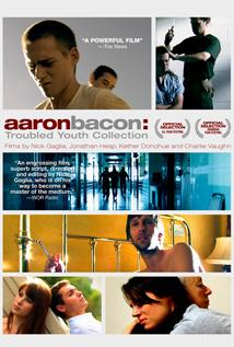 Image of Aaron Bacon - Troubled Youth Collection
