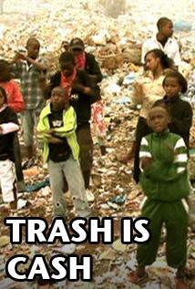 Image of Trash is Cash