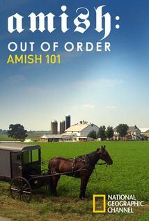 Image of Season 1 Episode 1 Amish 101