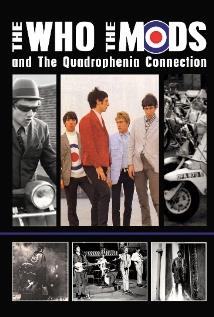 Image of The Who, The Mods and The Quadrophenia Connection
