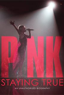 Image of Pink: Staying True