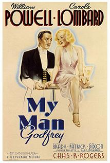 Image of My Man Godfrey