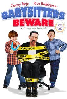 Image of Babysitters Beware