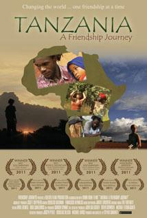 Image of Tanzania: A Friendship Journey - Part 1: Introduction
