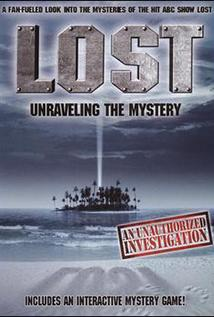 Image of LOST: Unraveling the Mystery
