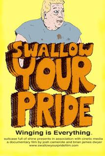 Image of Swallow Your Pride