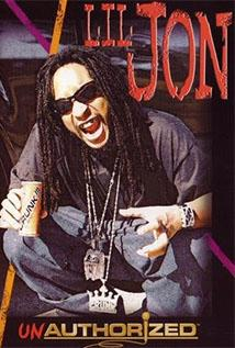 Image of Lil Jon - Unauthorized