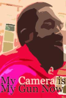 Image of My Camera's My Gun Now