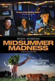 Image of Midsummer Madness