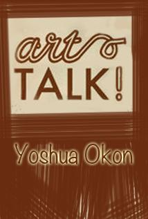 Image of Art Talk Episode - Yoshua Okon