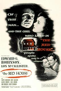 Image of The Red House