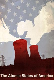 Image of The Atomic States of America