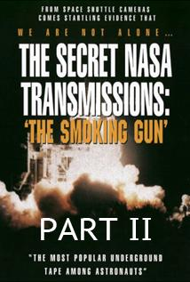 Image of The Secret Nasa Transmissions 2