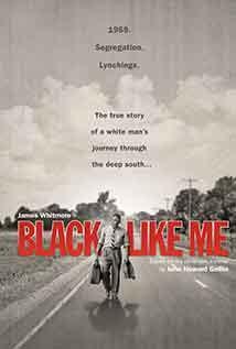 Image of Black Like Me