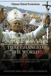Image of Nine Days That Changed the World