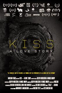 Image of Kiss: A Love Story