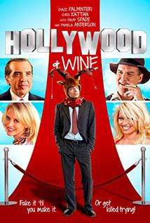 Image of Hollywood and Wine