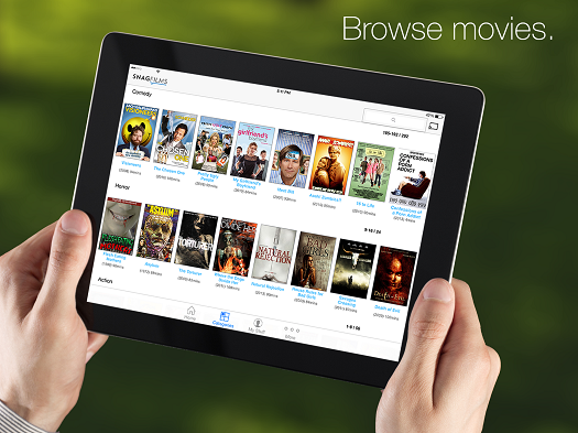 free movie app for ipad