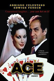 Image of Ace (Asso)