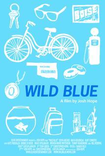 Image of Wild Blue