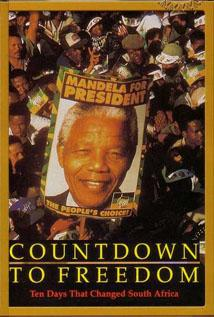 Image of Countdown to Freedom: Ten Days That Changed South Africa