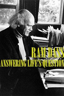 Image of Ram Dass: Answering Life's Questions