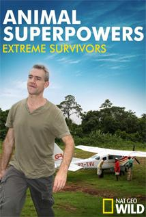 Image of Season 1 Episode 3 Extreme Survivors