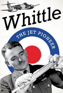 Image of Whittle: The Jet Pioneer
