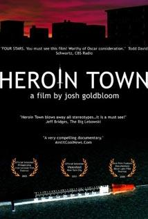 Image of Heroin Town