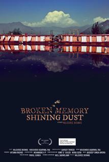 Image of Broken Memory, Shining Dust