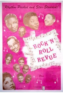 Image of Rock 'n' Roll Revue