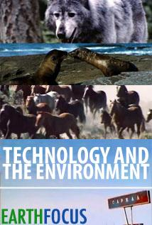 Image of Technology and the Environment