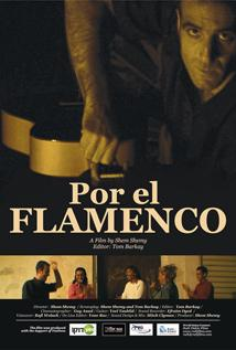 Image of Por El Flamenco