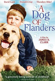 Image of A Dog of Flanders