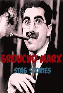 Image of Groucho Marx Stag Shorts