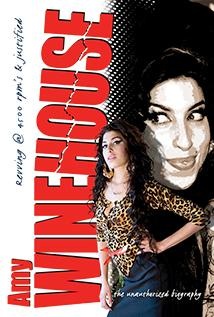 Image of Amy Winehouse: Revving @ 4500 RPM's and Justified: Unauthorized